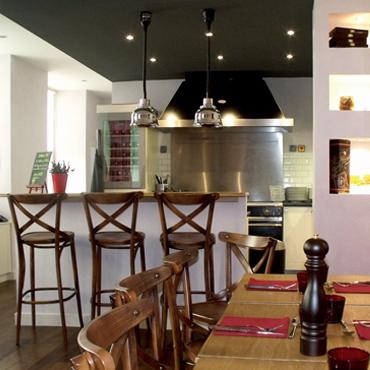 Allure d'intérieur Agencement Cuisine Dinard Saint Malo